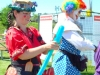 Clowning Around on Canada Day, Community Event with Fun Events, Toronto