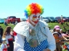 Canada Day Clown, Community Event