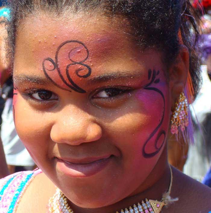 Eye Design Caribbean Festival Toronto Event