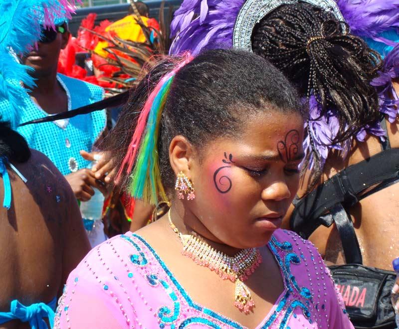 Caribbean Festival Summer Event