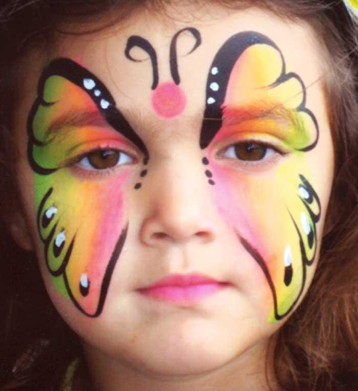 Rainbow Butterfly Toronto Street Festival