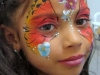 Toronto Ontario Face Painting Talent