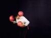 Juggling Fun Toronto Canada