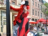 Stilt Walker, Street Festivals, Fairs, Community Events, Ontario, Canada