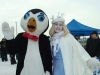 Winterfest with Snow Queen and Penquin