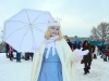 Winter Festival with the Snow Queen January February