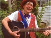 Sings with Guitar, Mandolin, Auto Harp, Banjo, Fiddle Senior's Events, Fairs, Kid's Parties