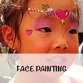 ThumbnailFace Painting