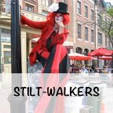 Thumbnail Stiltwalkers